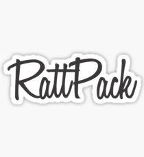 RattPack  Sticker