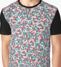 Porygon Pokemon Graphic T-Shirt