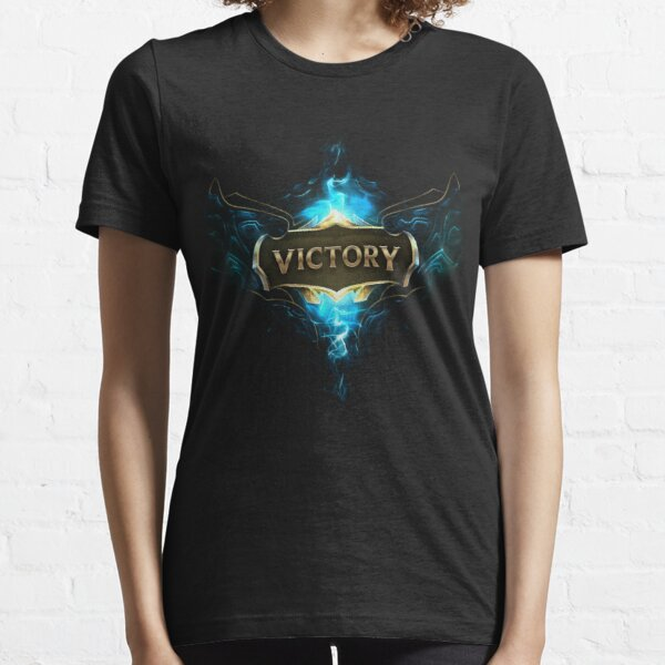 LoL Victory Logo Essential T-Shirt