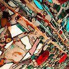 Kaleidoscope by Hena Tayeb