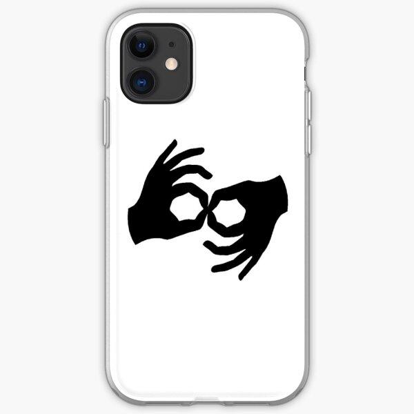 Interpreter - ASL iPhone Soft Case