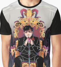 Tarot: The Emperor Graphic T-Shirt