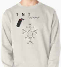 TNT - explosive Pullover Sweatshirt