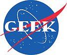 GEEK NASA Parody Meatball by LibertyManiacs