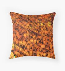 Automne Nocturne Floor Pillow