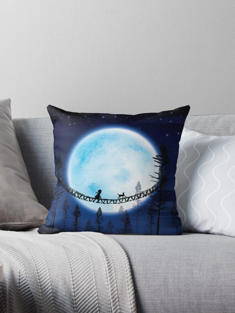 Blue Moon by Ashley Crowley