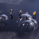 Hubble, Bubble, Toil & Trouble! by Sandra Cockayne