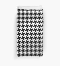 Dogtooth / Houndstooth Duvet Cover