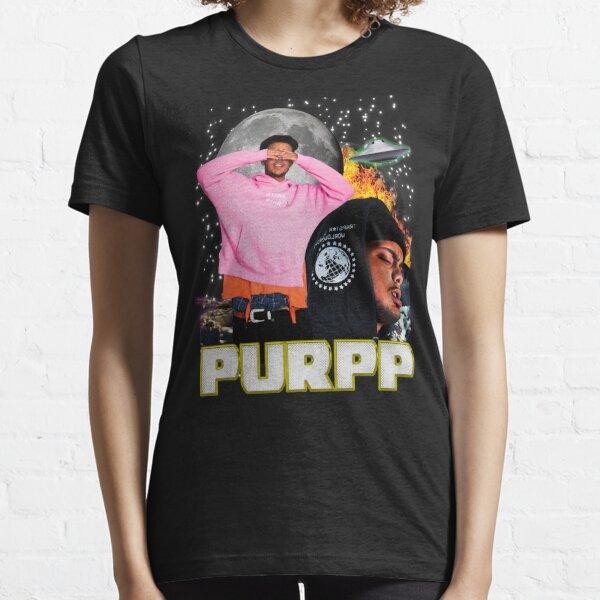 Smokepurpp VINTAGE Essential T-Shirt