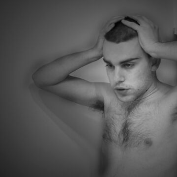 Stressed out by sbosic