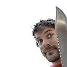 Now That's A Knife! by Dan Jesperson