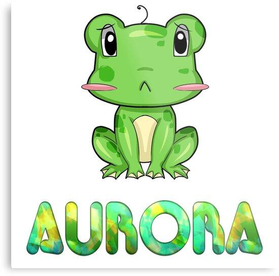 Frosch Aurora by Soulrider