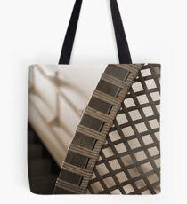 Bamboo Curve Tote Bag