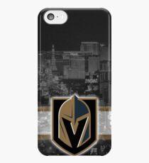 Vegas Golden Knights Skyline iPhone 5c Case