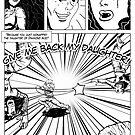 New Hawk & Croc page 35 by psychoandy