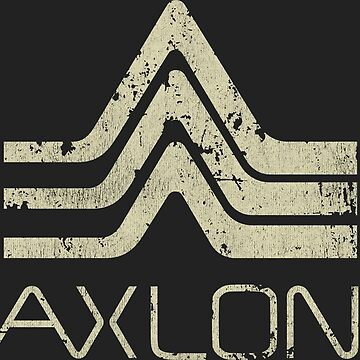 Axlon by jacobcdietz