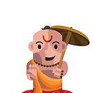 Vamana Avatar - Boxdoll by artkarthik