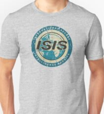 International Secret Intelligence Service Unisex T-Shirt