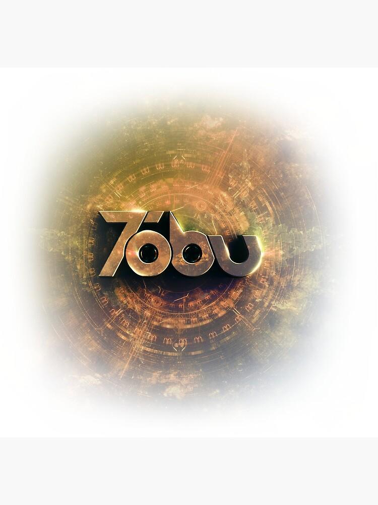 Golden Tobu by tobu