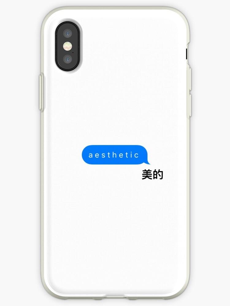 coque simple iphone xs