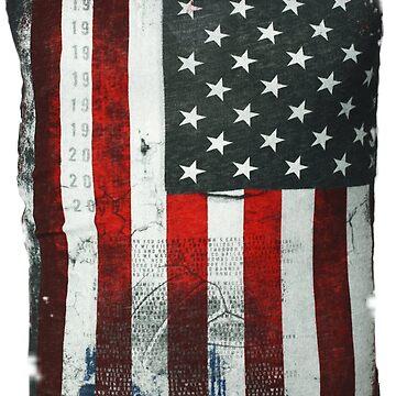 America Is Great Again by fredseghetti