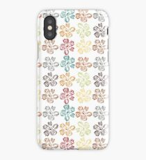 The Wall Flower iPhone Case/Skin