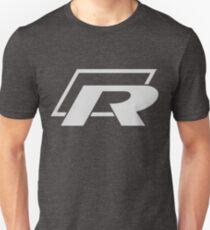 Golf R Logo Unisex T-Shirt