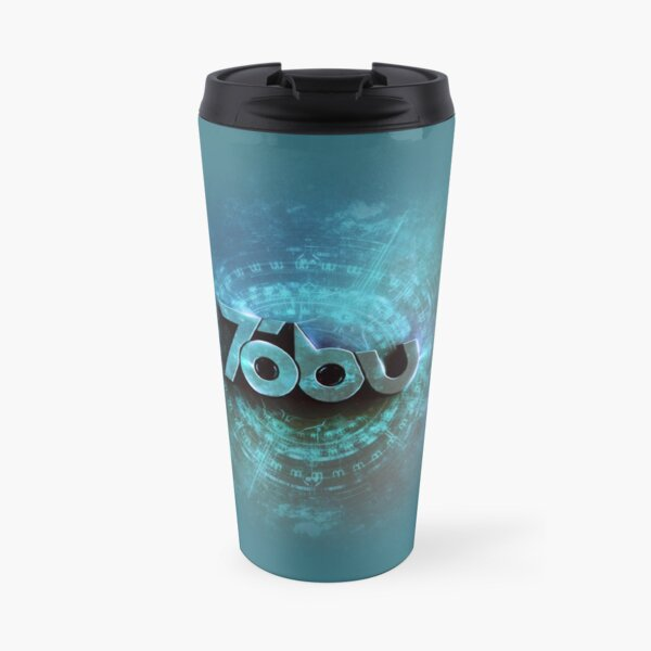Aquarium Tobu Travel Mug