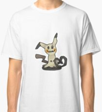 Mimikyu Heart Classic T-Shirt