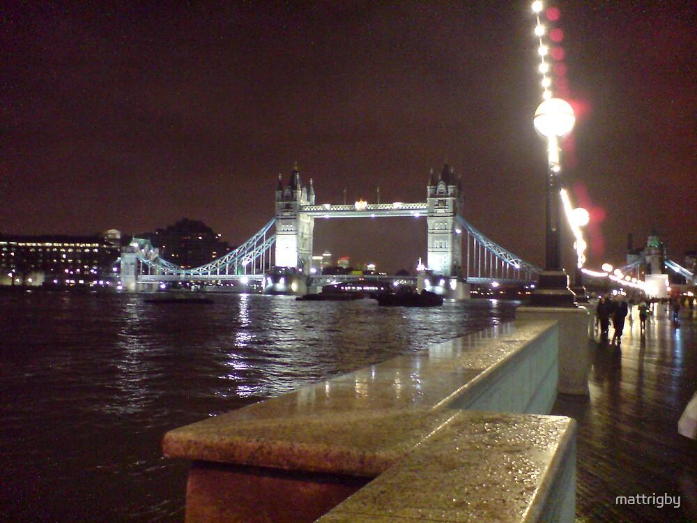 L Bridge by mattrigby