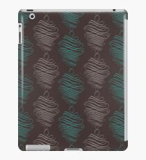 Luxury ornamental wallpaper iPad Case/Skin