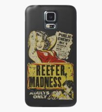 Reefer Madnesse Case/Skin for Samsung Galaxy
