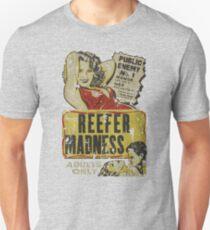 Reefer Madnesse Unisex T-Shirt