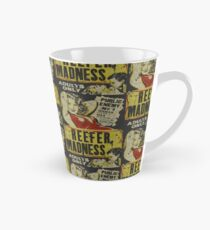 Reefer Madnesse Tall Mug