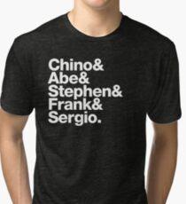 Deftones Tri-blend T-Shirt
