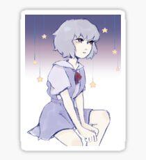 rei Sticker