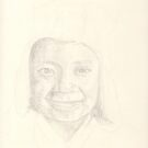 Tibetan Kid by J-C Saint-Pô