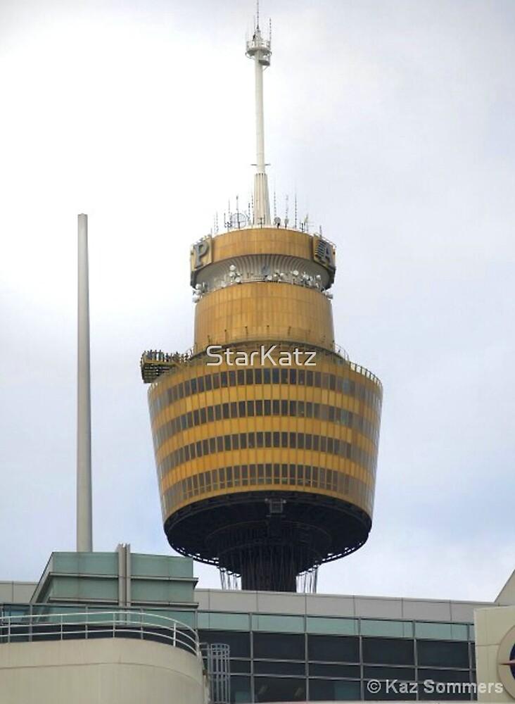 Centrepoint Tower Sydney by StarKatz