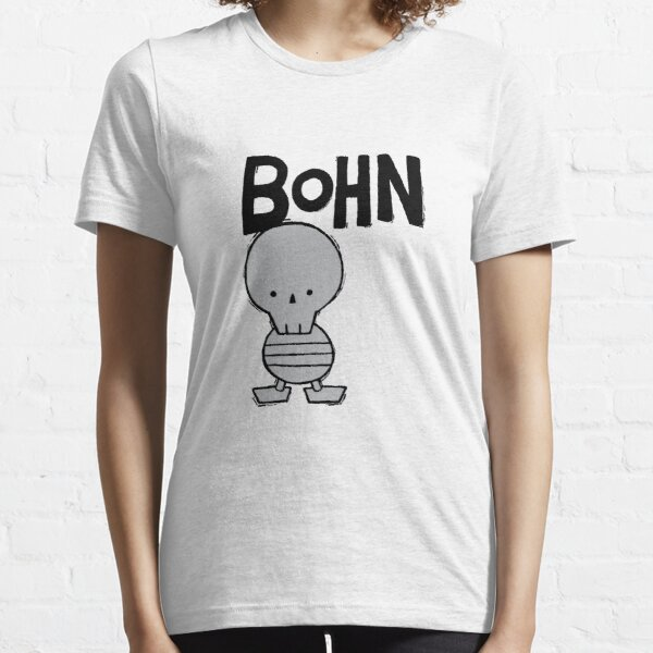 Little Odd Lots - Bohn Essential T-Shirt