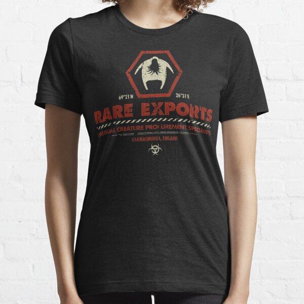 Rare Exports Essential T-Shirt