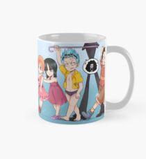 One piece children Mug