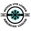 Denver Gym Leader by Christopher Myers