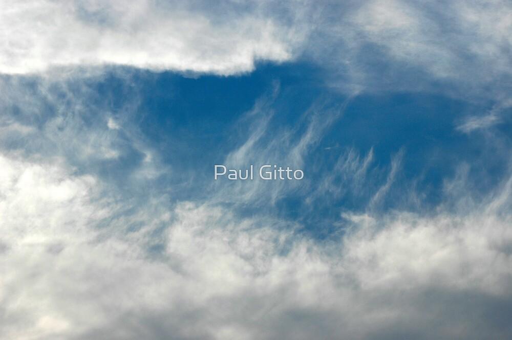 A Window of Heaven by Paul Gitto