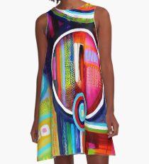 Focus ADHD series A-Line Dress