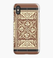 Chester Floral Tiles iPhone Case/Skin