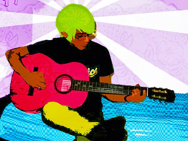 while my guitar gently weeps by missaftw
