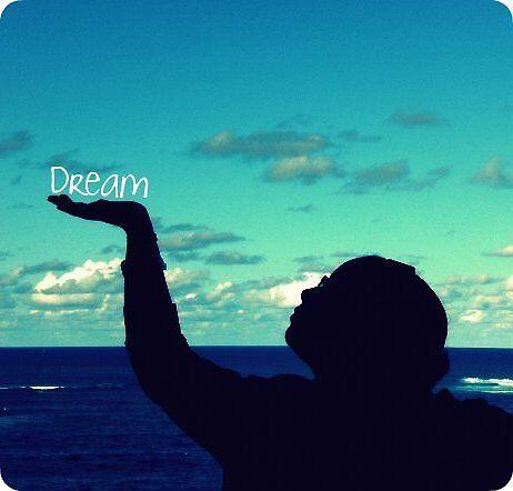 dream by Ashley J