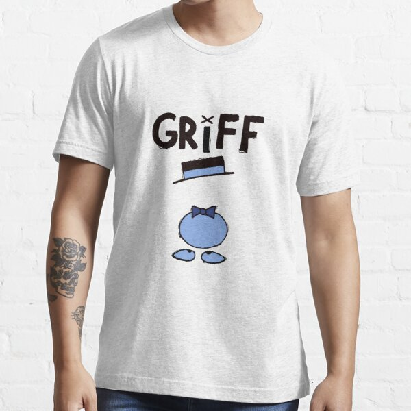 Little Odd Lots - Griff Essential T-Shirt