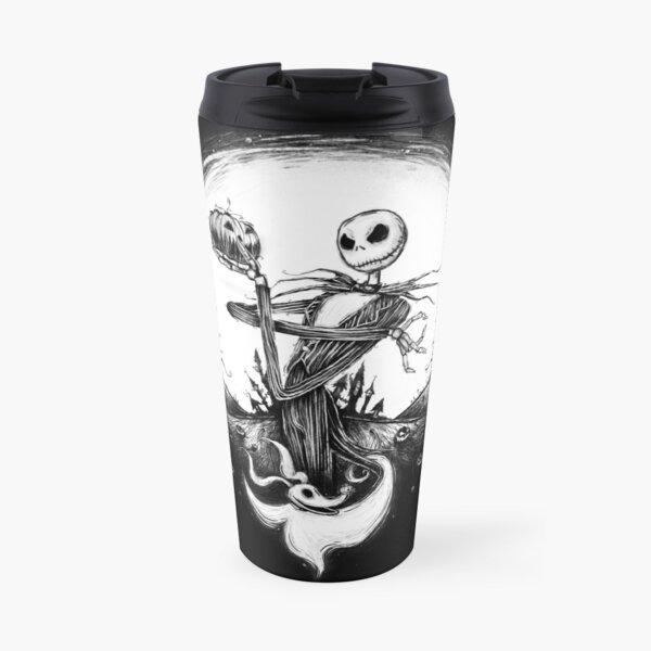 Halloween Tale Travel Mug