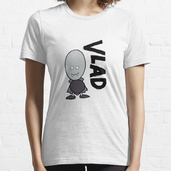 Little Odd Lots - Vlad Essential T-Shirt
